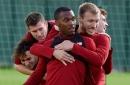 Jurgen Klopp: I never considered selling Daniel Sturridge, he's too important to Liverpool