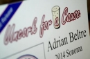 Adrian Beltre's Uncork for a Cause | Rangers Insider