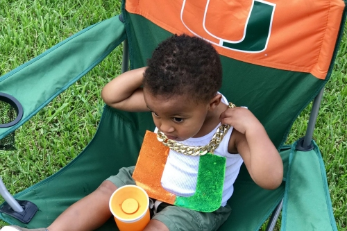 Food & Football: Hurricanes' Guide to Tailgating University of Toledo