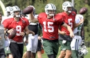 Jets mailbag: Josh McCown isn't terrible and now what?