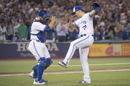 The Best Tweets from the Jays Series vs the Royals