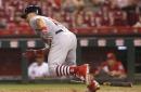 Cardinals v Pirates Lineups, Game Thread, September 22