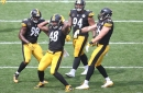 "Steelers LB Bud Dupree fined for ""thrusting"" celebration in Week 2"