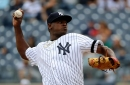 Yankees will 'probably' use a six-man rotation for next turn
