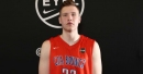 Ignas Brazdeikis commits to Michigan: Wolverines land promising 2018 guard