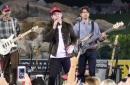 Angels Weekly: Nick Jonas puts on Strike Out Slavery concert