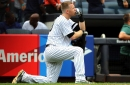 Todd Frazier: I'm calling hurt fan's dad every day, she's 'doing good'