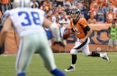 Kickin' it with Kiz: The real reason for Trevor Siemian's success with the Broncos? You won't believe it.