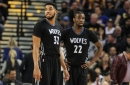 """Karl-Anthony Towns: """"The Opportunity Is In the Palm of Our Hands"""""""