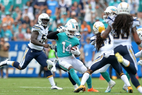 Miami Dolphins Provide Injury Updates on Key Offensive Players.