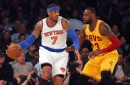Carmelo Anthony Expands List Of Possible Trade Destinations