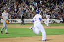Washington Nationals drop series opener to New York Mets, 7-6: Edwin Jackson gives up big lead in Citi Field...