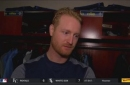 Alex Cobb said it was a real 'grind' against Orioles offense