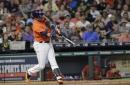 Verlander, Gurriel lift Astros over Angels 3-0 (Sep 22, 2017)