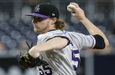 Jon Gray is lined up to pitch a wild-card game for the Rockies, if they can get there