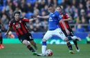 Everton vs Bournemouth: Injury Report - McCarthy still out