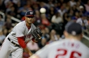 Edwin Jackson's struggles continue in Washington Nationals' 7-6 loss to New York Mets...