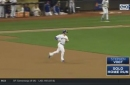 WATCH: Brewers' Vogt, Phillips hit back-to-back homers