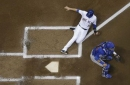 Brewers fall short in another extra-innings heartbreaker