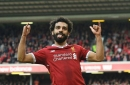 Karaoke isn't his strong point but Mo Salah hitting all the right notes at Liverpool