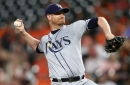 Rays journal: Alex Cobb may have pitched last game in Rays uniform (w/video)