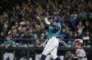Cruz hits 2-run shot in 9th, Mariners beat Indians 3-1 (Sep 22, 2017)