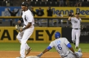 White Sox 7, Royals 6: A game-ending 9-2-4-6 double play