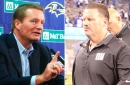 McAdoo may want to listen to Jim Fassel's play-calling advice