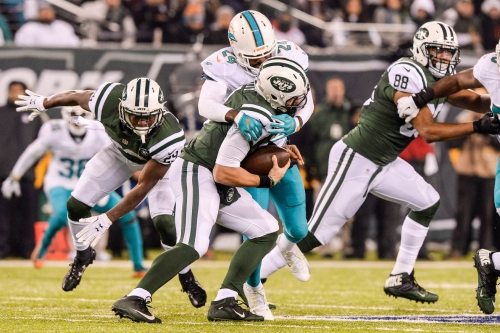 The Splash Zone 9/23/17: How Do The Dolphins And Jets Match Up?