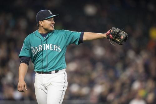 Mariners Homecoming King Erasmo Ramirez finally fits in