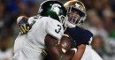 Michigan State-Notre Dame: Time, TV channel, watch online for Week 4 game (09/23/2017)