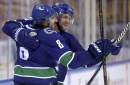 Kings beat Canucks 4-3 after shootout in China The Associated Press