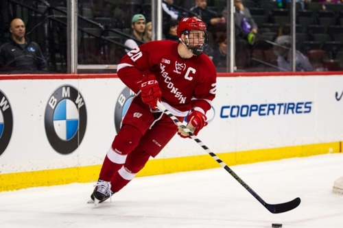Florida Panthers sign Ed Wittchow to one-year deal
