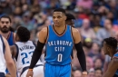 Westbrook to miss beginning of training camp, receives plasma injection in knee