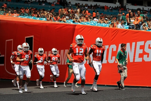 Miami Hurricanes vs Toledo Rockets: How to Watch, gametime, live stream, and TV schedule