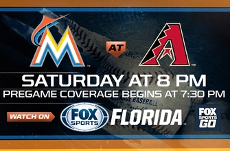 Preview: Marlins' Dillon Peters tries again for first win