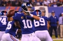 Third Down Is Killing The Giants — On Offense And Defense