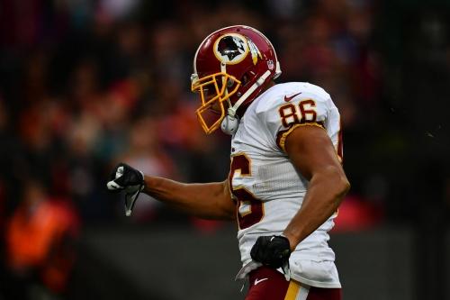 Redskins Injury Update: Five questionable vs Raiders including Jordan Reed, Josh Norman
