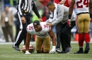 49ers likely without 3 defensive starters vs. Cardinals in Week 4