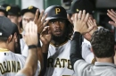 Learning curve: Rookie 1B Josh Bell bright spot for Pirates