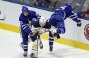 Pre-season game preview: Maple Leafs @ Sabres
