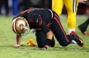 49ers-Rams film breakdown: Taking a look at San Francisco's sacks allowed