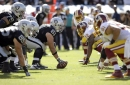 Week 3 SNF: Washington Redskins v. Oakland Raiders