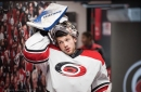 Carolina Hurricanes Cut 13 Players from Training Camp Roster