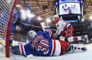 30 Days of Lundqvist: Bounce Back from Neck Injury