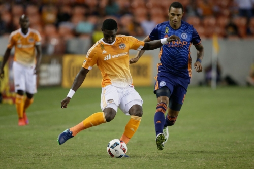 Houston Dynamo vs New York City FC: How to watch, lineups and more