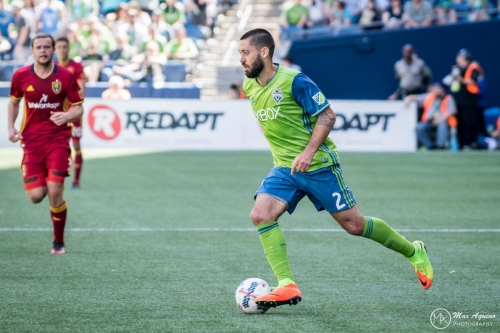 Sounders at Real Salt Lake: Three Questions