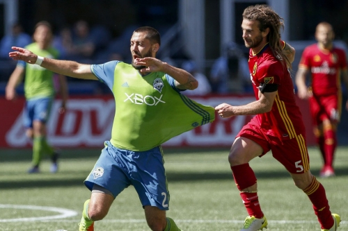 RSL vs. Seattle: Three Questions with Sounder at Heart