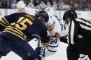 Sabres vs. Leafs Preview & Game Thread: Back to Buffalo
