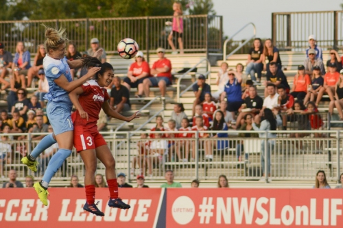Washington Spirit vs. Boston Breakers 2017: Time, TV schedule and how to watch NWSL online